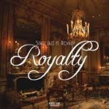 Stagz Jazz - Royalty Feat. Royalty